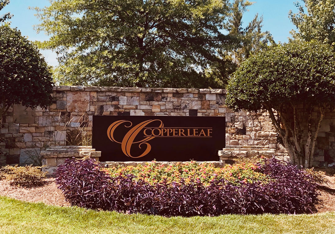 American Tobacco Trail - Cary NC, walkable from Copperleaf executive homes; walk to American Tobacco Trail, neighborhood walk to American Tobacco Trail