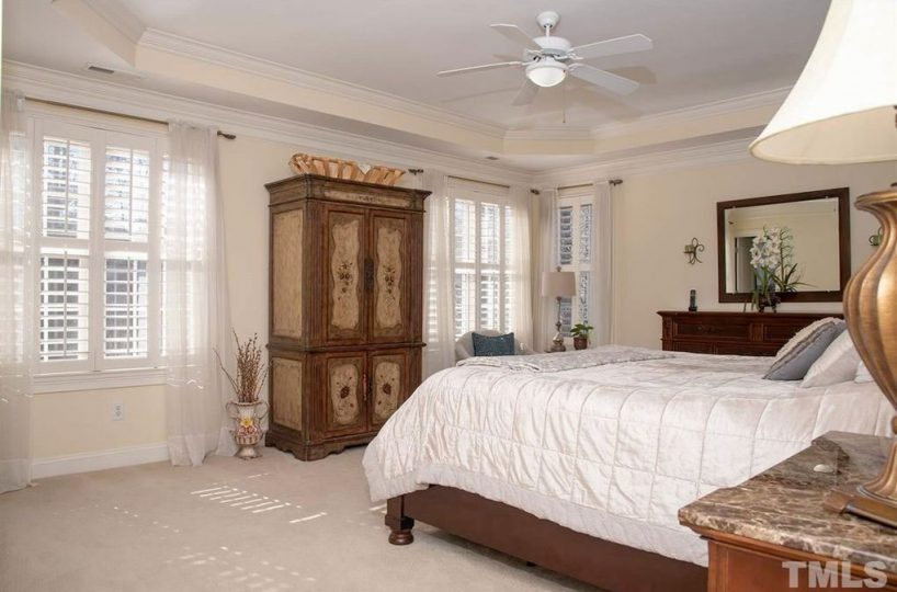 Cary NC Home for Sale
